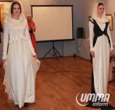 фото чеченская мода
